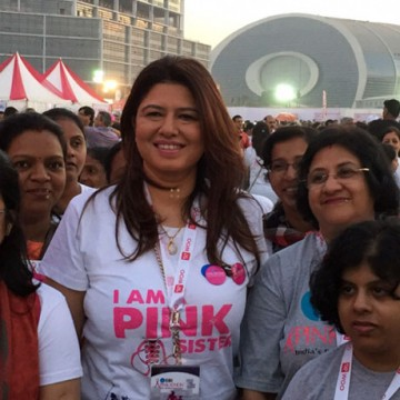 Pinkathon_for_empowerment